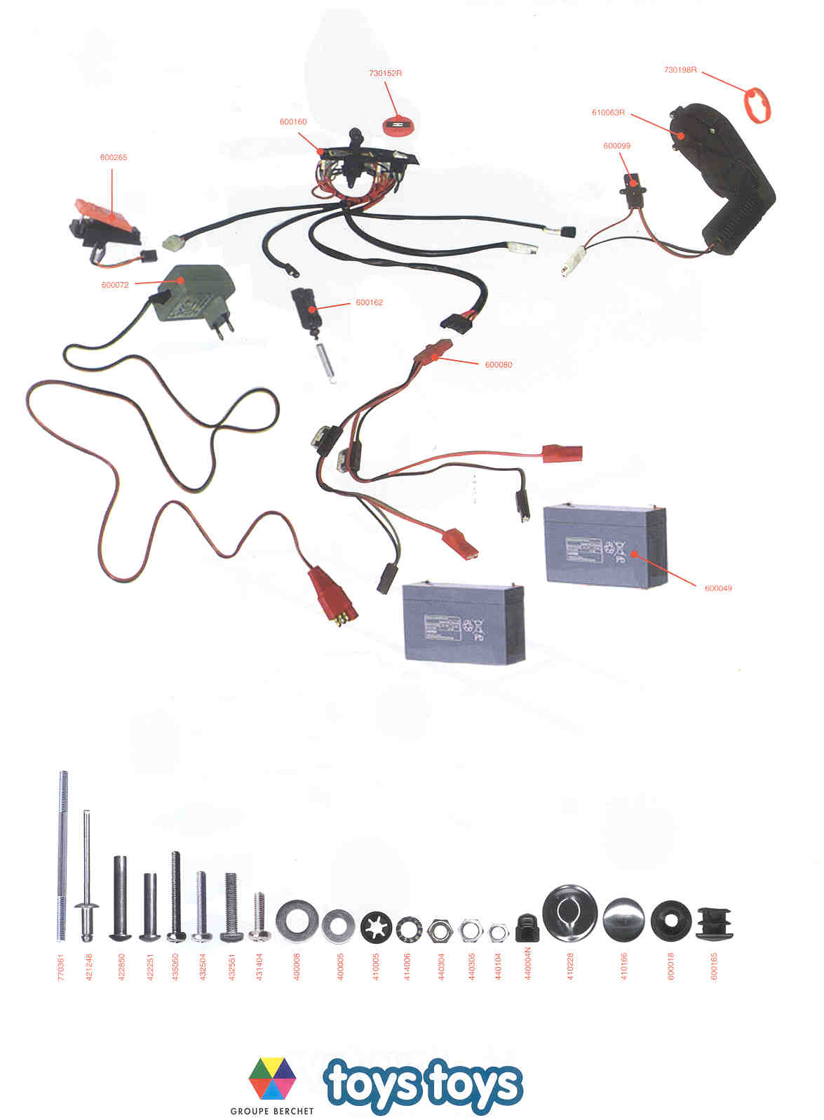Manuals - 12 Volt Wiring Diagram