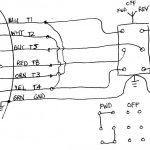 Marathon 1 3 Hp Motor Wiring Diagram | Manual E Books   Single Phase Marathon Motor Wiring Diagram