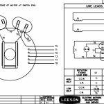 Marathon Motors Wiring Diagrams | Manual E Books   Single Phase Marathon Motor Wiring Diagram