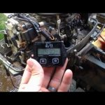 Marine Tachometer Wiring | Schematic Diagram   Johnson Ignition Switch Wiring Diagram