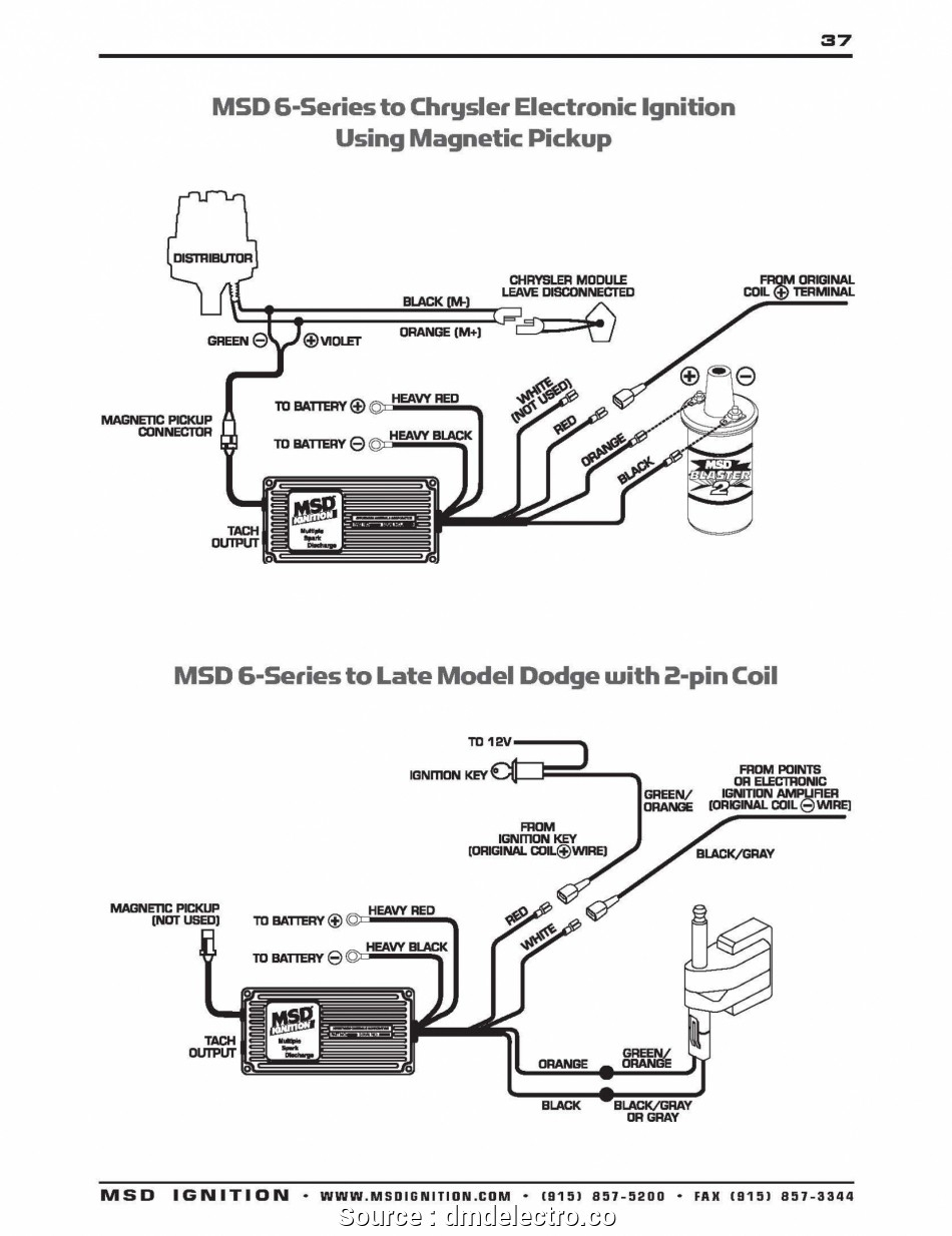 Mega 2 Hei Distributor Wiring Diagram | Wiring Library - Mopar Electronic Ignition Wiring Diagram