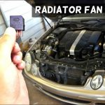 Mercedes W211 Radiator Fan Relay Location Replacement   Youtube   Cooling Fan Relay Wiring Diagram