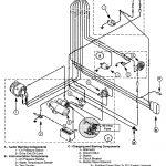 Mercruiser 4 3Lx Tachometer Wiring | Wiring Library   Mercruiser 4.3 Wiring Diagram