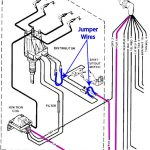 Mercruiser Coil Wiring Diagram   Wiring Diagram Data Oreo   Mercruiser 3.0 Wiring Diagram