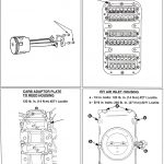 Mercruiser Fuse Box | Wiring Library   Mercury Outboard Wiring Diagram Schematic