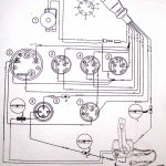 Mercruiser Tilt Trim Gauge Wiring Diagram | Wiring Diagram   Mercruiser Trim Sender Wiring Diagram