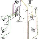 Mercury Marine Ignition Switch Wiring Diagram | Wiringdiagram   Mercury Outboard Ignition Switch Wiring Diagram