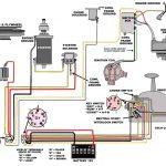 Mercury Outboard Wiring Diagram   C&i   Mercury Outboard, Mercury   Starter Motor Wiring Diagram