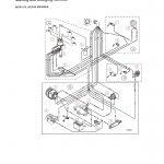 Mercury Thunderbolt Ignition Wiring Diagram   All Kind Of Wiring   Mercruiser Ignition Wiring Diagram