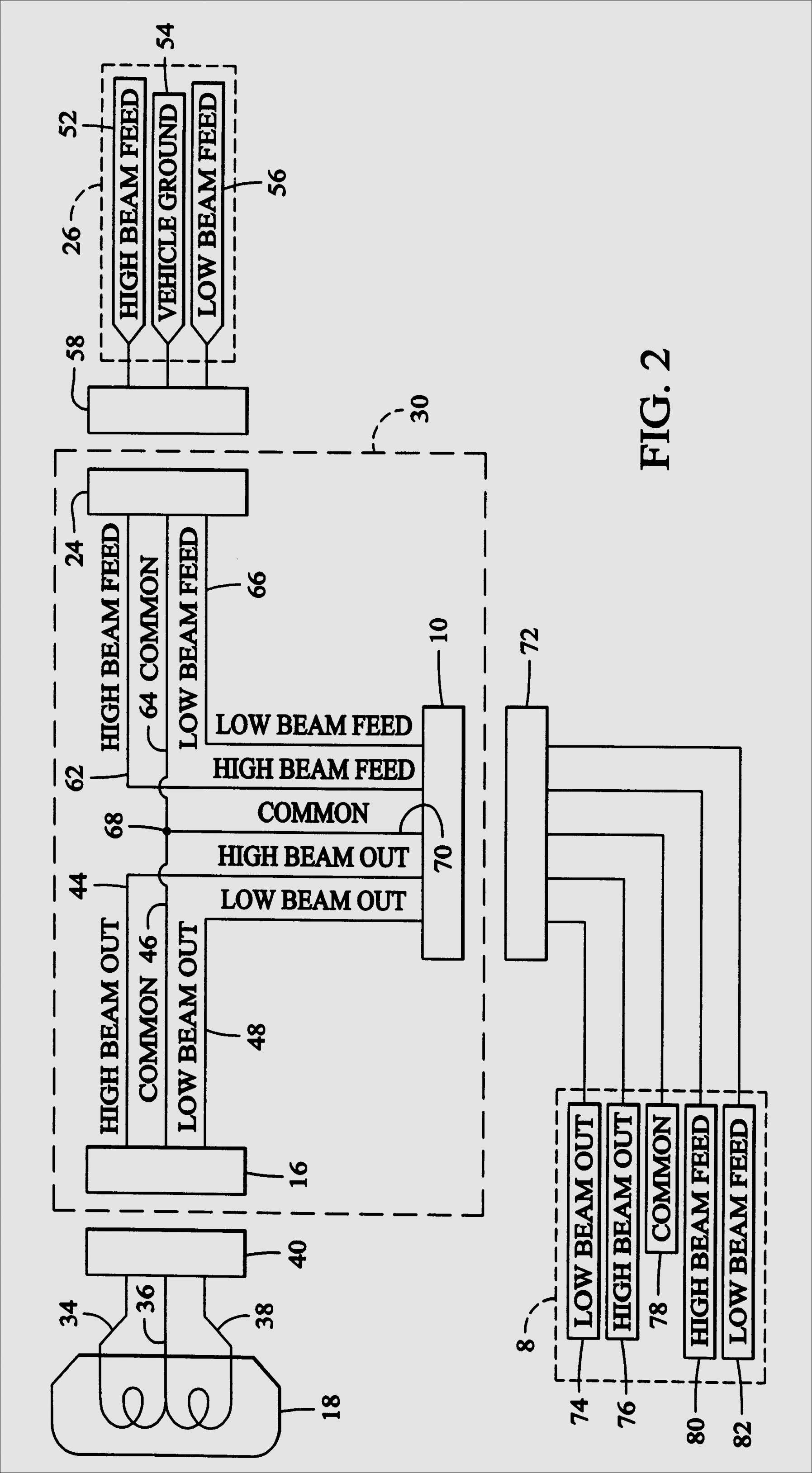 Snoway Wiring Diagram