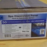 Midwest Spa Disconnect Panel Wiring Diagram | Best Wiring Library   60 Amp Disconnect Wiring Diagram