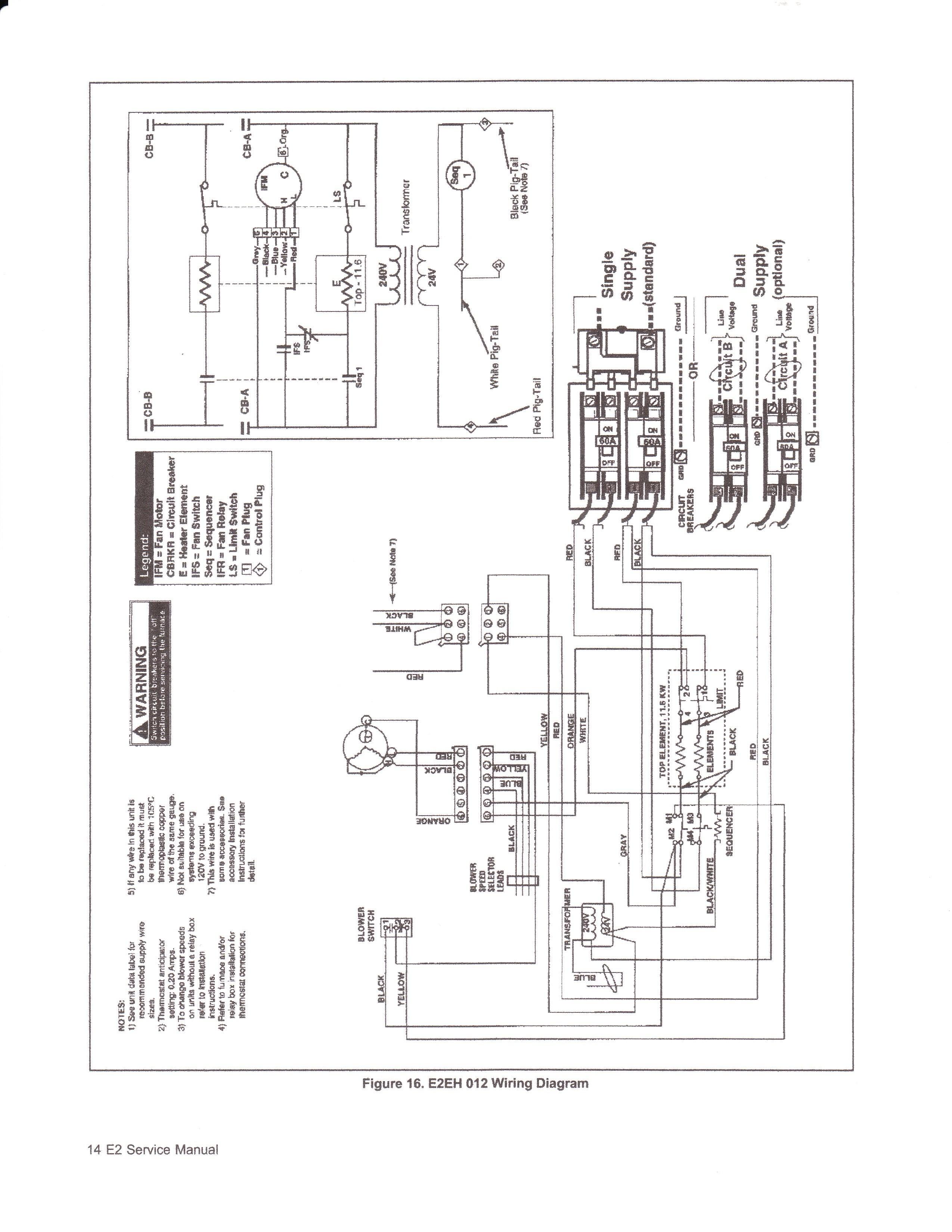 Miller Electric Furnace Wiring Diagram - Wiring Diagram Data - Electric Furnace Wiring Diagram