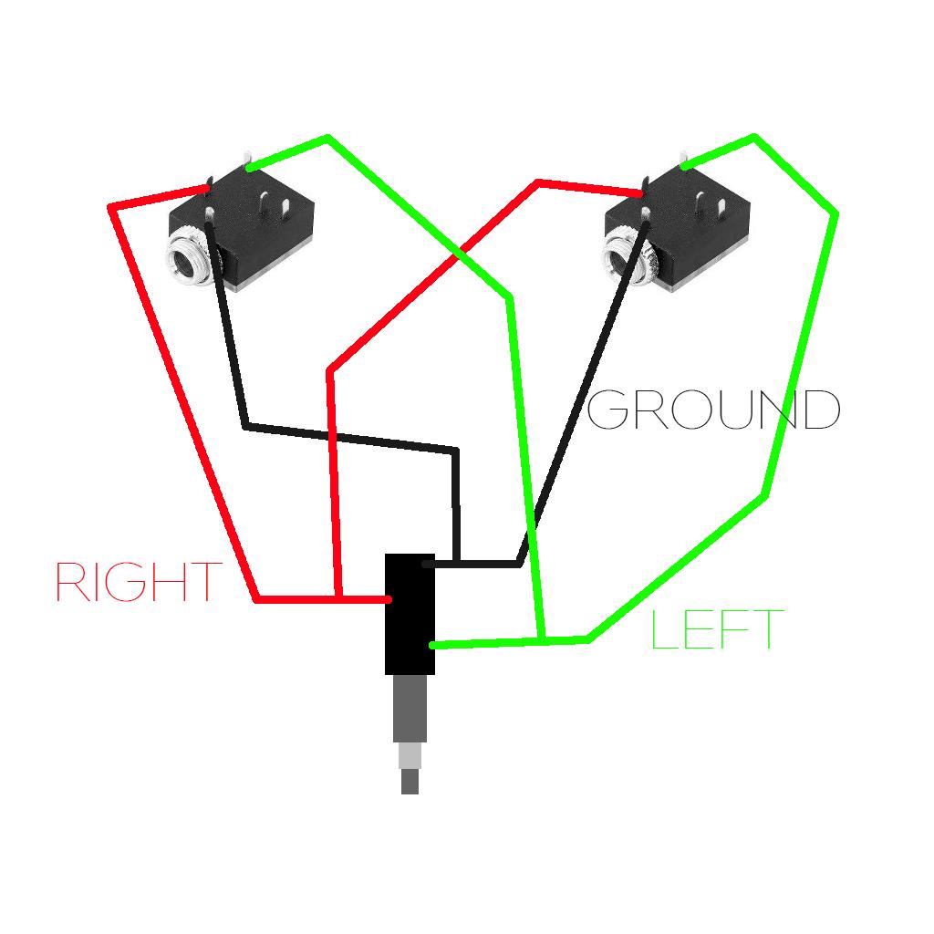 Mini Audio Jack Female Wiring - Today Wiring Diagram - 3.5 Mm Headphone Jack Wiring Diagram