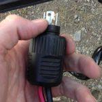 Minn Kota Trolling Motor Plug Wiring Tips   Youtube   Minn Kota Trolling Motor Wiring Diagram