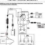 Minn Kota Trolling Motor Wiring Diagram The At For Motors And   Minn Kota Trolling Motor Wiring Diagram