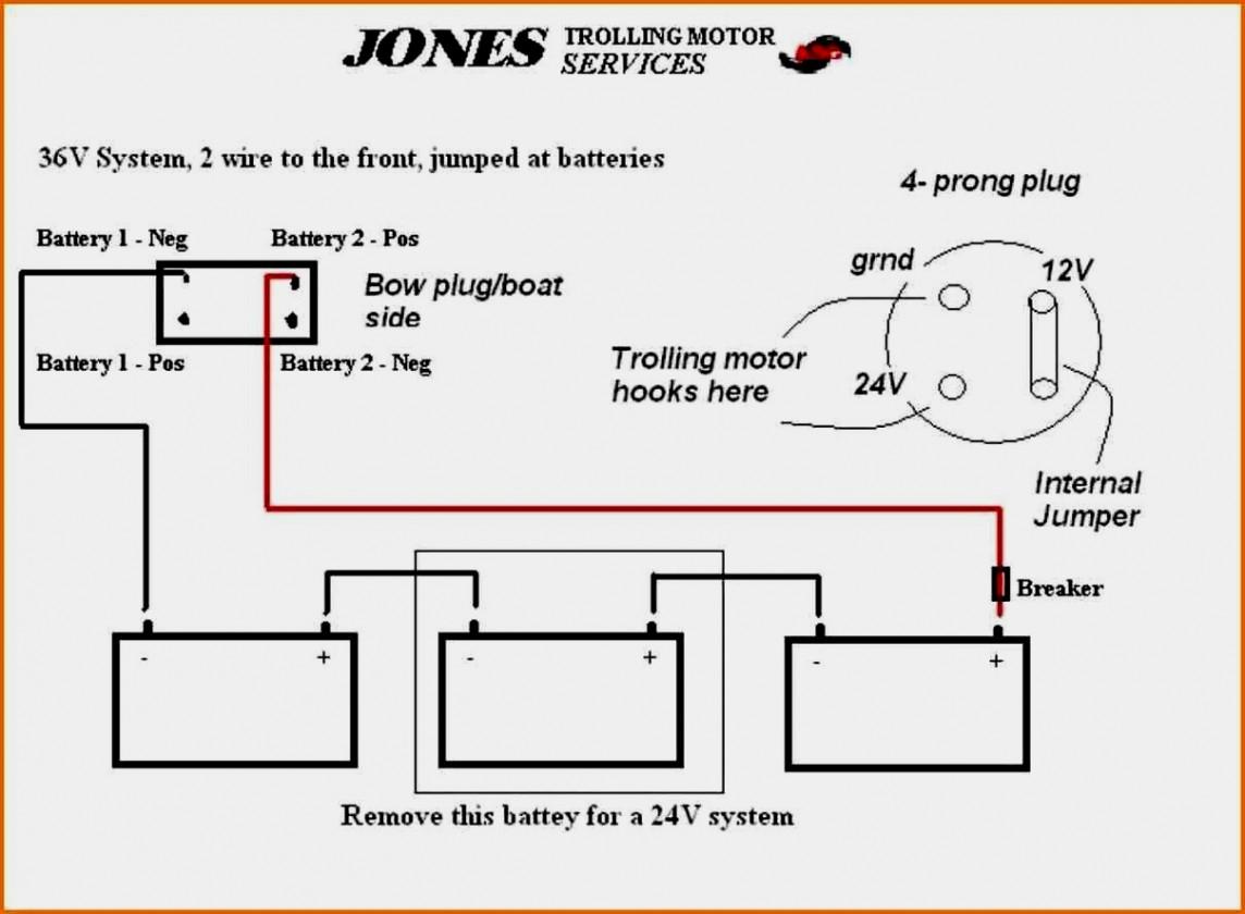 Minn Kota Trolling Motor Wiring Diagram | Wiring Diagram - Minn Kota Trolling Motor Wiring Diagram