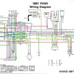 Moped Cdi Box Wire Diagram | Best Wiring Library   6 Pin Cdi Box Wiring Diagram