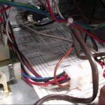 More Of The Goodman 13 Seer 2 Ton Heat Pump And Air Handler   Youtube   Goodman Aruf Air Handler Wiring Diagram