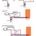 Motor Run Capacitor Wiring Diagram   Wiring Diagram Explained   Motor Run Capacitor Wiring Diagram