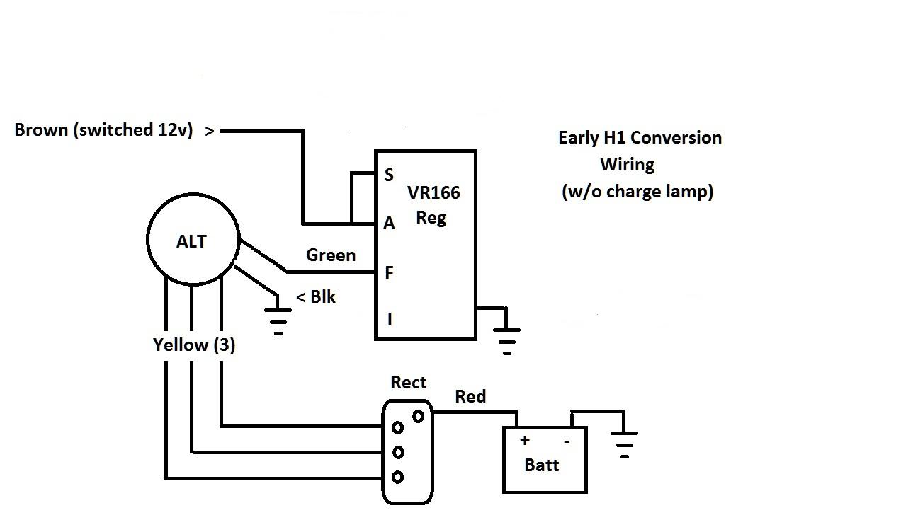 Motorcycle Regulator Rectifier Wiring Diagram | Wiring Diagram - Rectifier Regulator Wiring Diagram