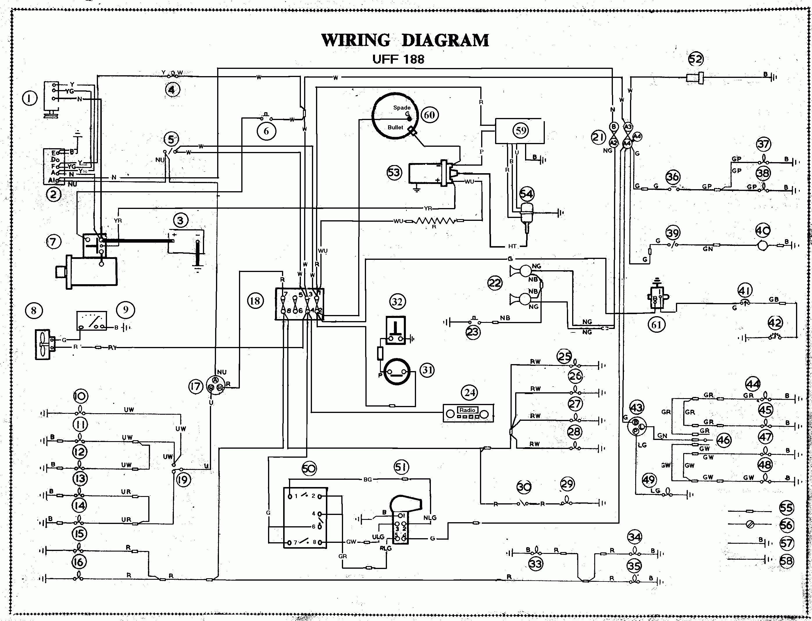 Motorcycle Wiring Diagram Download | Wiring Diagram - Motorcycle Ignition Switch Wiring Diagram
