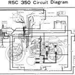 Motorcycle Wiring Diagrams   Motorcycle Wiring Diagram