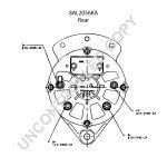 Motorola Alternator Regulator Wiring | Wiring Diagram   Motorola Alternator Wiring Diagram