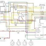 Mower Wiring Diagram Schematic | Wiring Diagram   Craftsman Model 917 Wiring Diagram