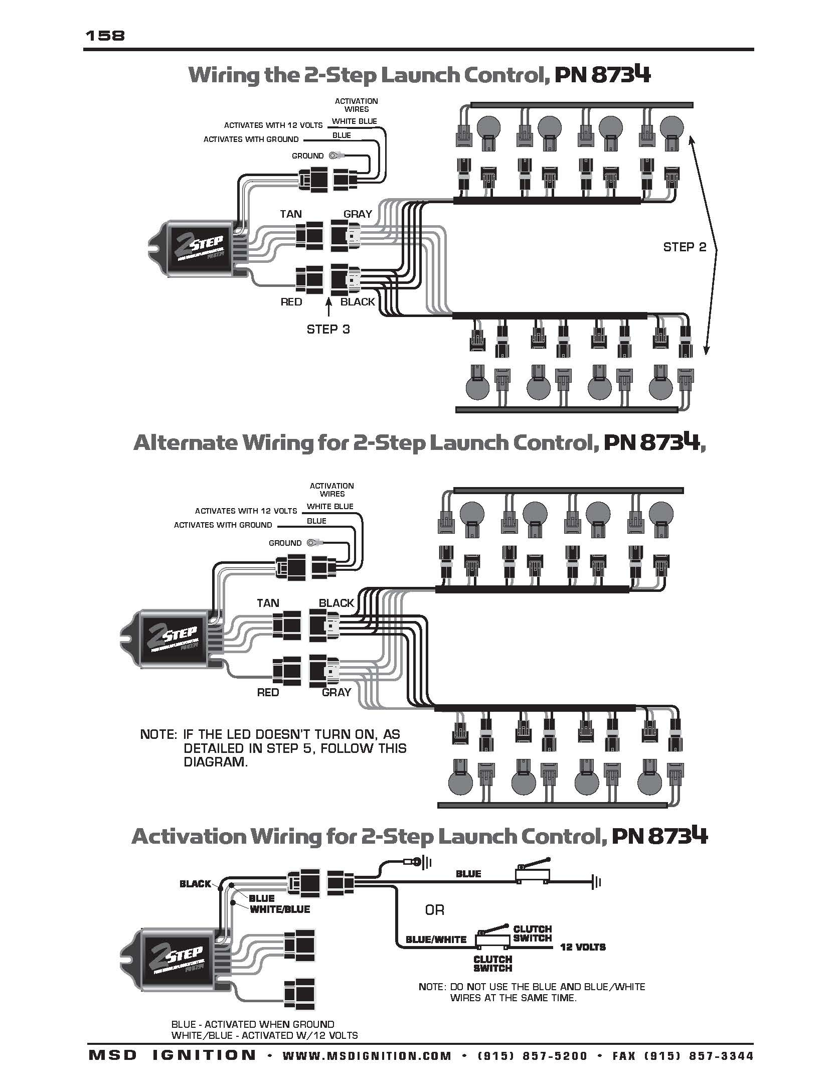 Msd 6A Wiring Diagram - Data Wiring Diagram Today - Msd 6A Wiring Diagram