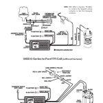 Msd 6Al 6420 Wiring Diagram Gm | Wiring Diagram   Msd Ignition Wiring Diagram Chevy