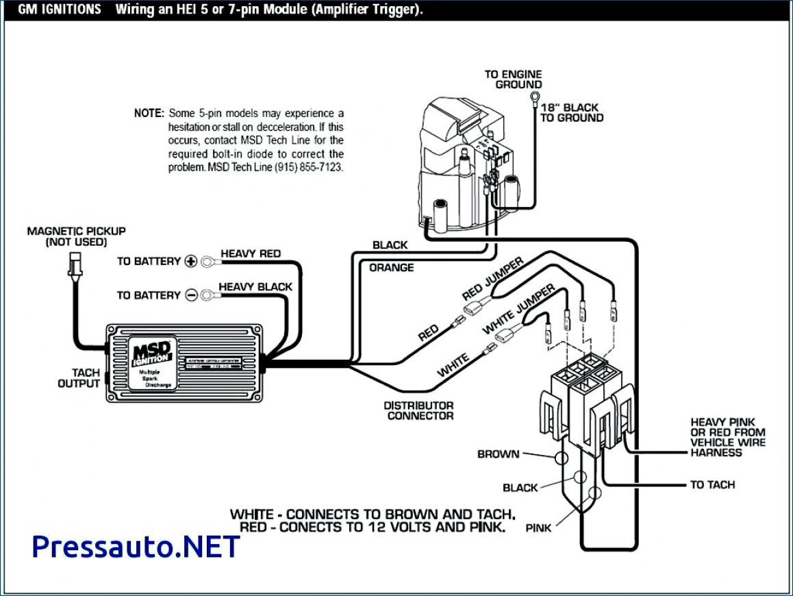 Msd 6T Wiring Diagram - Simple Wiring Diagram - Msd Digital 6Al Wiring Diagram