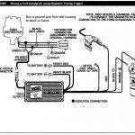 Msd 7Al 3 Wiring Diagram Chevy   Wiring Diagram Online   Chevy Hei Distributor Wiring Diagram