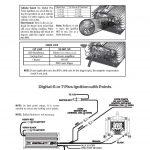 Msd Digital 6 Plus Wiring Diagram Msd Digital 6 Wiring Diagram   Msd 2 Step Wiring Diagram