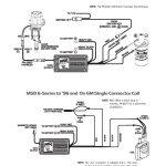 Msd Wiring Diagram   Wiring Diagrams Hubs   Msd Ignition Wiring Diagram