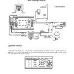 Msd Wiring Diagrams – Brianesser   Mercruiser Ignition Wiring Diagram