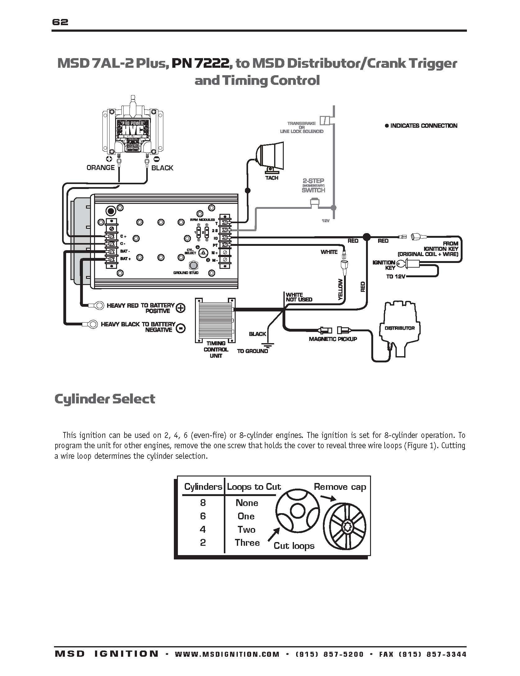 Mercruiser Ignition Wiring Diagram