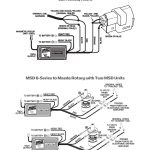 Msd Wiring Diagrams – Brianesser   Msd 6Al Wiring Diagram Ford