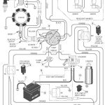 Murray Ignition Switch Diagram   Trusted Wiring Diagram   Lawn Mower Ignition Switch Wiring Diagram