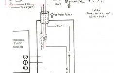 Wiring Diagram Light Switch