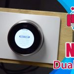 Nest Thermostat   How To Setup A Nest Thermostat For Dual Fuel   Youtube   Nest Thermostat Wiring Diagram Heat Pump