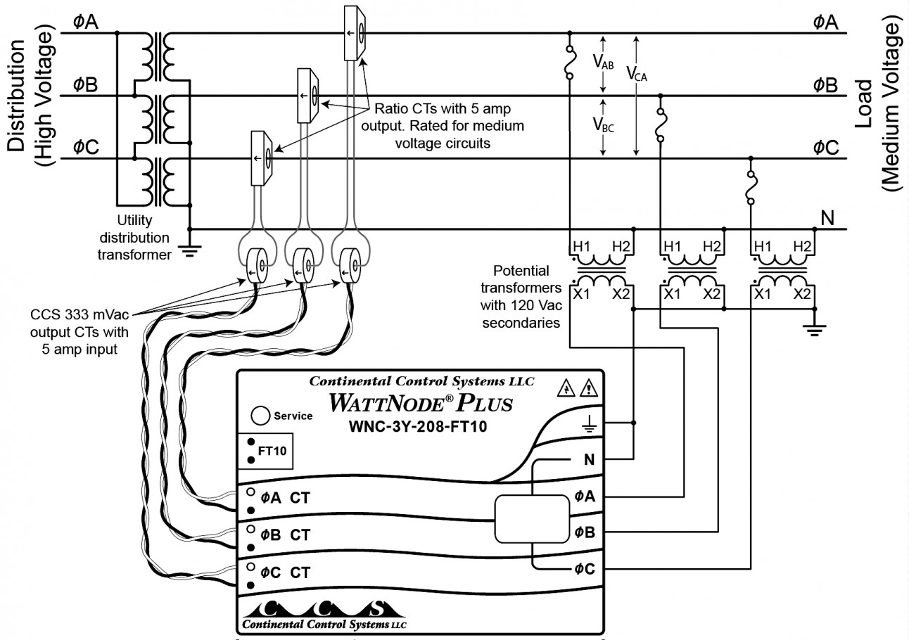 Single Phase Transformer Wiring Diagram | Wiring Diagram