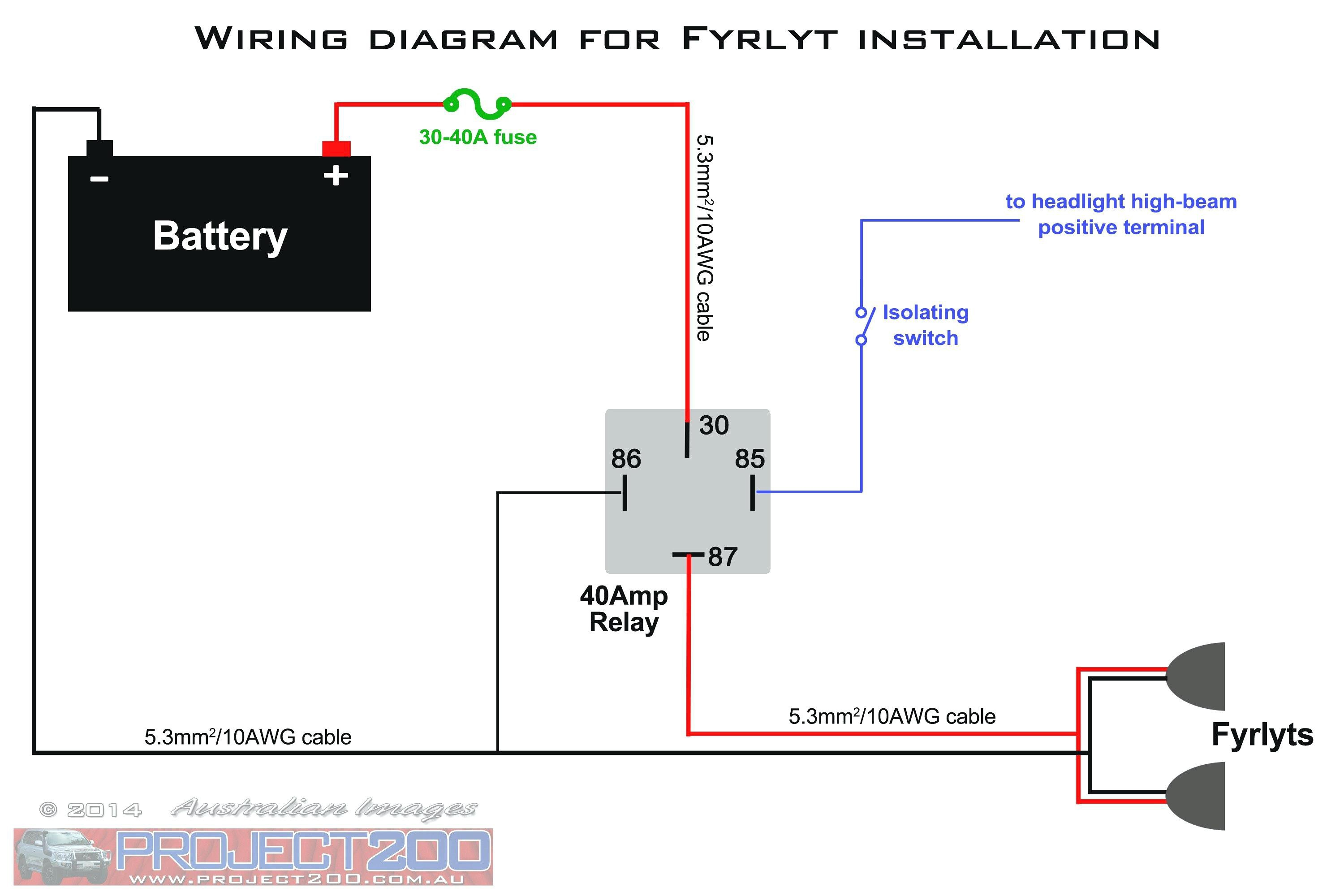 Nippondenso 3 Wire Flasher Wiring Diagram | Wiring Diagram - 3 Prong Flasher Wiring Diagram