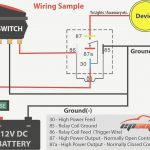 Nippondenso 3 Wire Flasher Wiring Diagram | Wiring Diagram   3 Prong Flasher Wiring Diagram