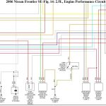 Nissan Wiring Diagram   Wiring Diagram Data   Nissan Wiring Diagram