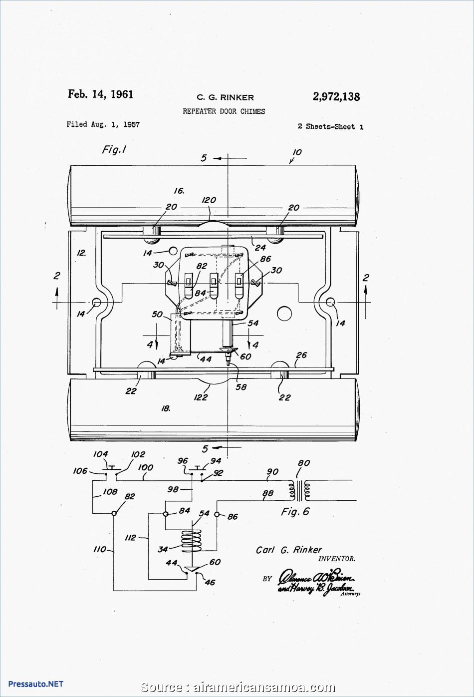 Nutone Wiring Schematics - Trusted Wiring Diagram - Nutone Doorbell Wiring Diagram