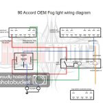 Oem Fog Light Wiring Diagram   Cb7Tuner Forums   Foglight Wiring Diagram