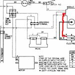 Older Gas Wall Furnace Wiring Diagram | Wiring Diagram   Modine Gas Heater Wiring Diagram