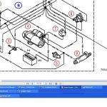 Omc 4 3 Wiring Diagram   Wiring Diagrams Hubs   Mercruiser 4.3 Wiring Diagram