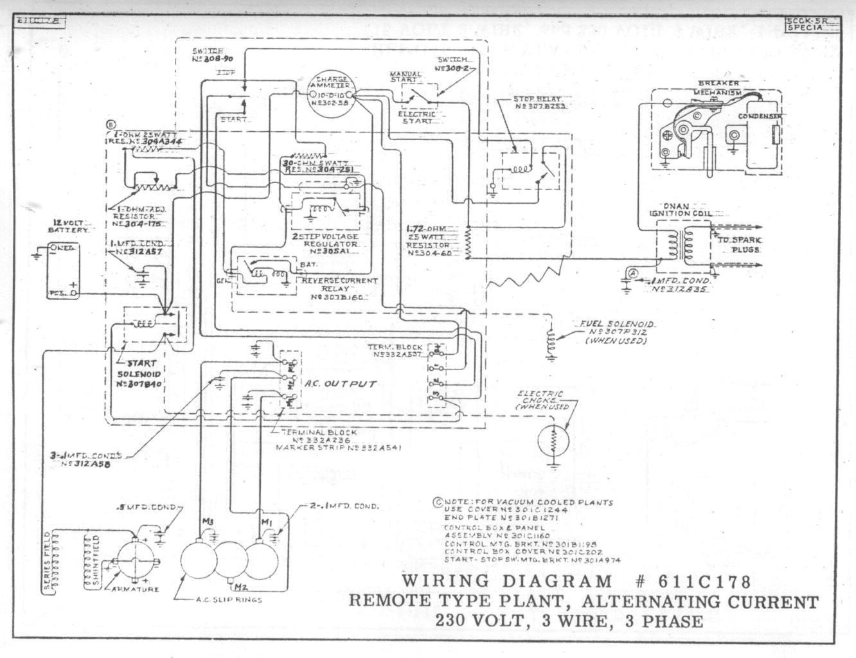 Onan Generator 6 5 Nh Remote Wiring Diagram | Wiring Diagram - Onan 4.0 Rv Genset Wiring Diagram