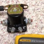 Onan Generator Solenoid   Youtube   Onan Emerald 1 Genset Wiring Diagram